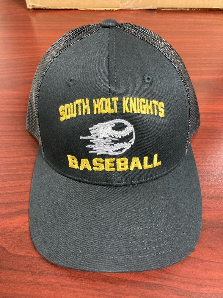 2021 South Holt Baseball Caps