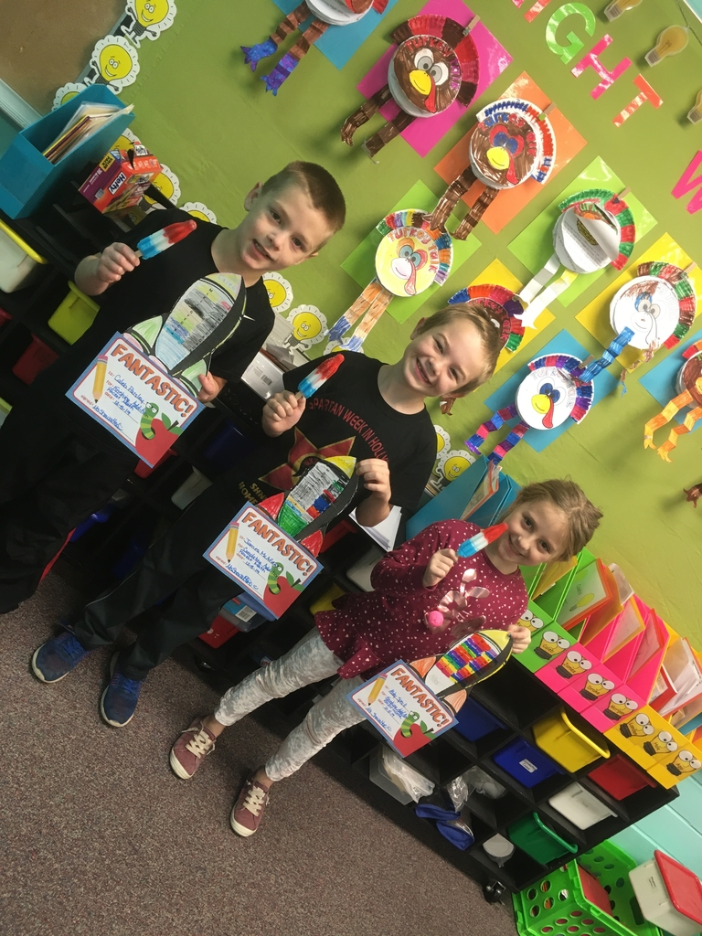 Congratulations Caleb, James and Abby for completing Addition Rocket Math.